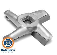 BUTCHER'S SPECO #42/52 MINCING KNIFE COMPLETE (NEW)