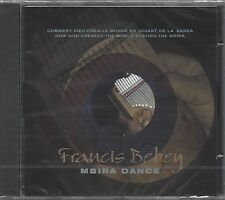 FRANCIS BEBEY / MBIRA DANCE * NEW & SEALED CD * NEU *
