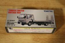 TOMYTEC Tomica Limited Vintage Neo 1/64 LV-N144b NISSAN ATLAS JAPAN OFFICIAL F24