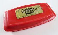 "Vintage Novelty ""Hillbilly Hoover"" Crumb Sweeper"