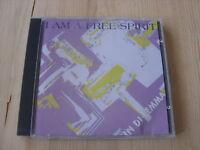 In Di-Lemma:   I Am A Free Spirit   CD Single     NM