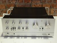 Pioneer SA-9500 Vintage Hi Fi Separates Phono Stage Integrated Stereo Amplifier