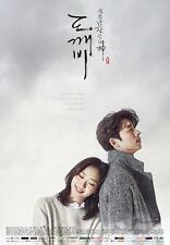 Goblin / Goblin: The Lonely and Great God  NEW    Korean Drama - GOOD ENG SUBS