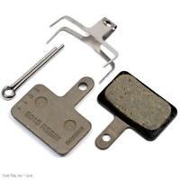 Genuine Shimano B01S Resin Disc Brake Pads MTB BR-M575 M495 M486 M485 M445 BULK