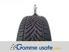 Gomme Usate Gislaved 235/45 ZR17 94W Speed 606 (100%) pneumatici usati