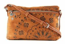 Desigual Pulsar Across Body Bag Umhängetasche Tasche Brown Sugar Braun Neu