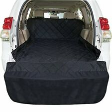 SUV Cargo Liner Cover Large Waterproof Dog Seat Pet Protector Mat Universal Fit