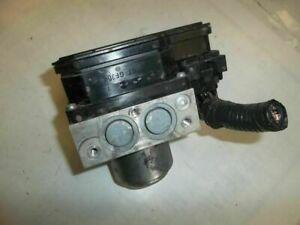 2011-2012 Honda Accord ABS Anti-Lock Brake Pump Modulator Assembly 3.5L Sedan