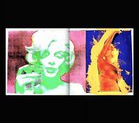 Marilyn Monroe 1968 Bert Stern Silkscreen Serigraph Art Set Last Sitting COA 2
