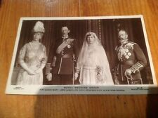 Beagles, J. Co. Ltd Royal Figure-Men Collectable Royalty Postcards