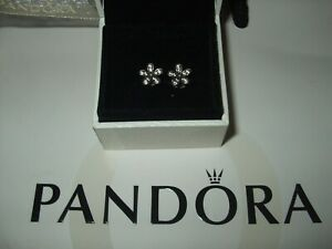 Original Pandora Daisy Earrings
