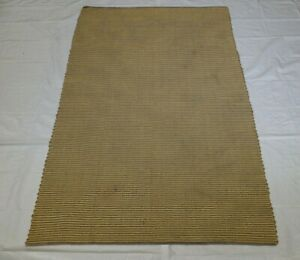 """5'0"""" x 7'0"""" ft. Contemporary Hand Knotted Oriental Wool Rug"""