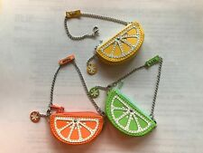 """Citrus Handbags """"Lime"""" Sk Couture Dp Exclusive Blythe, Lati Yellow, Pullip, 1/8"""