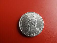 * Preussen 2 Mark 1901 Silber * 200 Jahre Königreich  (60)(Alb.3 )