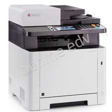 Kyocera ECOSYS M5526cdw M 5526 cdw Multifunktionsgerät Laser color Toner neu ovp