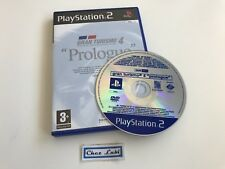 Gran Turismo 4 Prologue - Promo - Sony PlayStation PS2 - PAL EUR
