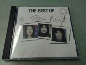 Three Dog Night : Best of Rock 1 Disc CD