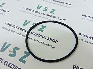 cinture di ricambio in gomma WM-2 26 DeckTech Kit di cinghie di trasmissione compatibili con i lettori di cassette Walkman