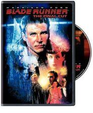 Warner Home Video Blade Runner-final Cut [dvd/eco] (ward160243d)