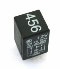 VW Sharan 456 Light Relay Black 3U0 941 597 A