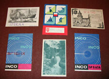 Radio 1960s Collectable QSL Cards