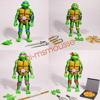 """NECA SDCC 2016 Teenage Mutant Ninja Turtles 7"""" Action Figure TMNT Loose No Pack"""