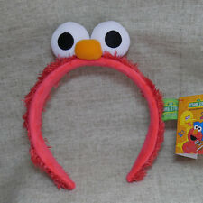 New Cutie Elmo Hair band Headband sesame street for Kids/adults