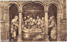 72 - cpa - SOLESMES - Le tombeau du Christ ( i 371)