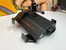 🔥OEM Harley 15-20 Road Glide Boom Audio Stage II Amplifier With Fairing Mount🔥