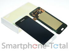 Samsung Galaxy J3 SM- J320 display module LCD touchscreen weiß white