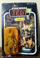 Star Wars Return of The Jedi Teebo Figure (1983) Kenner.