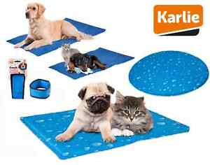 Kühlkissen oder Kühlhalsband Fresk Design Drop Tropfen Bandana Hunde  Karlie