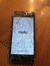 Apple iPhone 5s - 32GB - Space Grey Bad ESN For Parts Only A1533
