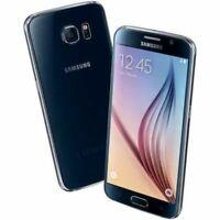Samsung Galaxy S6 SM-G920v 32GB 4G LTE Smartphone Black Sapphire VERIZON ATT TMO