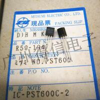 10pcs PST600C T600C New Original Japan MITSUMI Bag TO-92