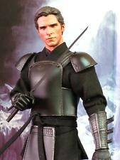 PopToys 1/6 Scale Batman Begins Bruce Wayne League of Shadows Ninja Figure