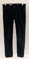 ☀️AG Adriano Goldschmied THE STILT Skinny Cigarette Leg Jeans ~ Women's 28 x 31