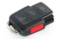 1x 5FA 009 263-821 HELLA Handsender, Zentralverriegelung für SEAT,VW