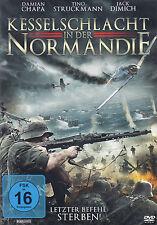 DVD NEU/OVP - Kesselschlacht in der Normandie - Damian Chapa & Tino Struckmann