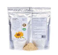360g Pure Lecithin Sunflower / GMO Free