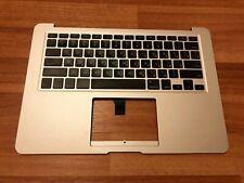"Genuine Apple MacBook Air 13"" A1369 2010 2011 Palmrest Keyboard Top Case Cover"