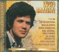 Lucio Battisti - Primo Piano Cd Eccellente