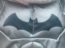 BIG HALLOWEEN BATMAN COSTUME BABW BROWN MONKEY UTILITY BELT PLUSH STUFFED ANIMAL