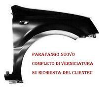 PARAFANGO ANT ANTERIORE DX FIAT PANDA DAL 03 (2003>) COMPLETO DI VERNICIATURA