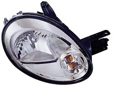 Depo 334-1109L-AS1 Dodge Neon D. Side Headlight (03-05)