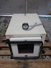 Thermo Fisher Scientific Precision Model 6502 Vacuum Oven