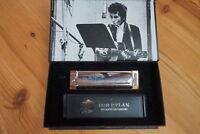 Hohner Bob Dylan Signature Harp Single C-Dur Neu OVP