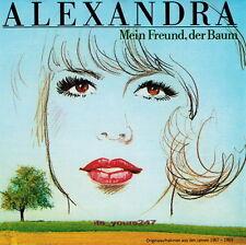 Alexandra: Mein Freund, Der Baum [1985] | CD