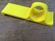 "Fencing spacer - For 6"" (150mm) Feather Edge Board / Close Board fence / fencing"