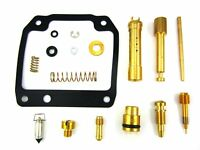 XJ400 Maxim Seca Carburetor Carb Rebuild Rrpair Kit